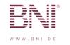 Logo BNI DE space rot srgb